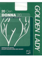 Golden Lady Donna 20